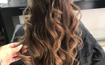 #brunettebalayage